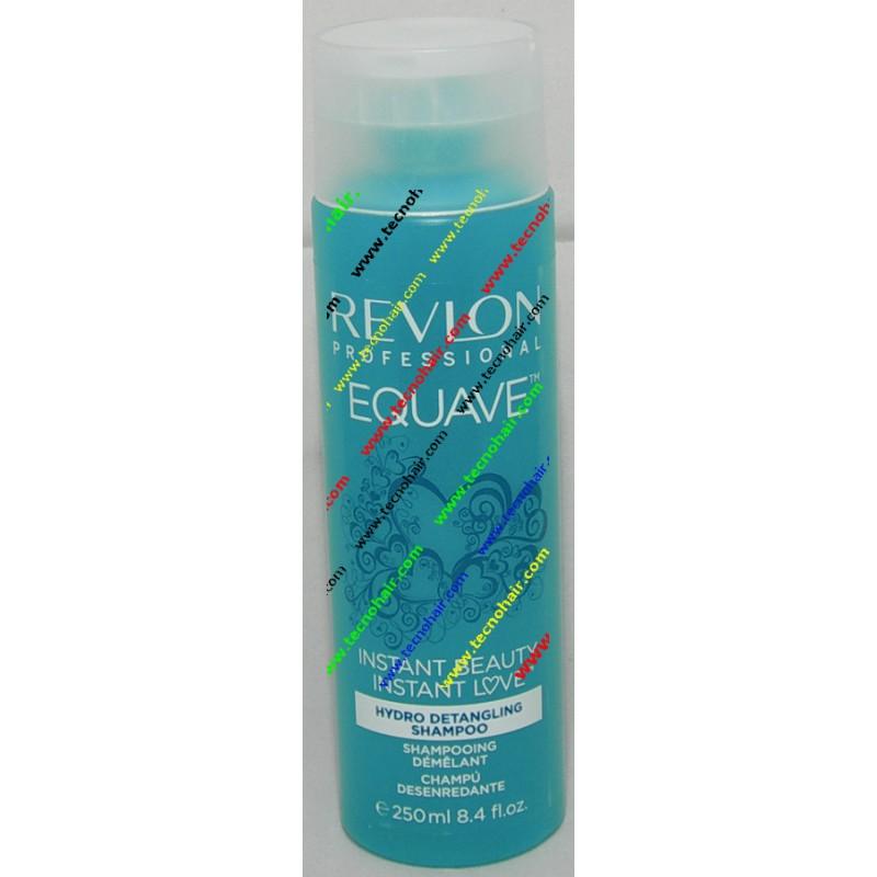 Equave hydro detangling shampoo 250 ml