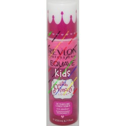 Equave kids princess look detangling conditioner  200 ml