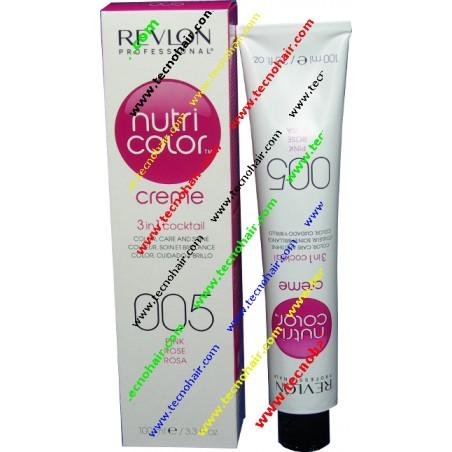 Nutri color creme 3 in 1 005 rosa 100 ml