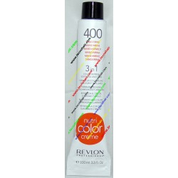 Nutri color creme 3 in 1 400 mandarino 100 ml