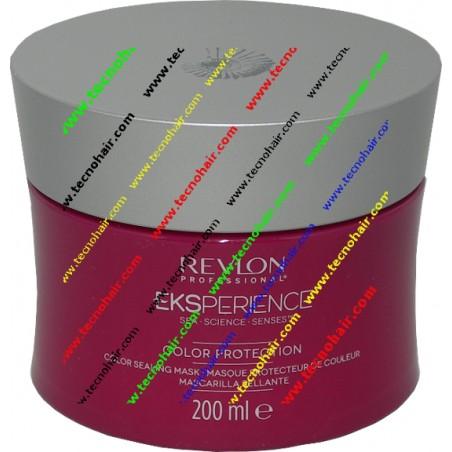 Eks color protection maschera sigillante colore 200 ml