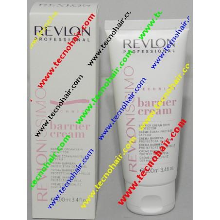 Revlon barrier cream crema protettiva antimacchia cute 100 ml