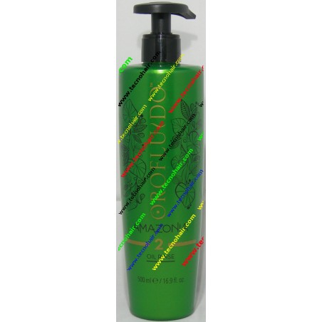 Orofluido amazonia olio balsamo fase 2 ml 500
