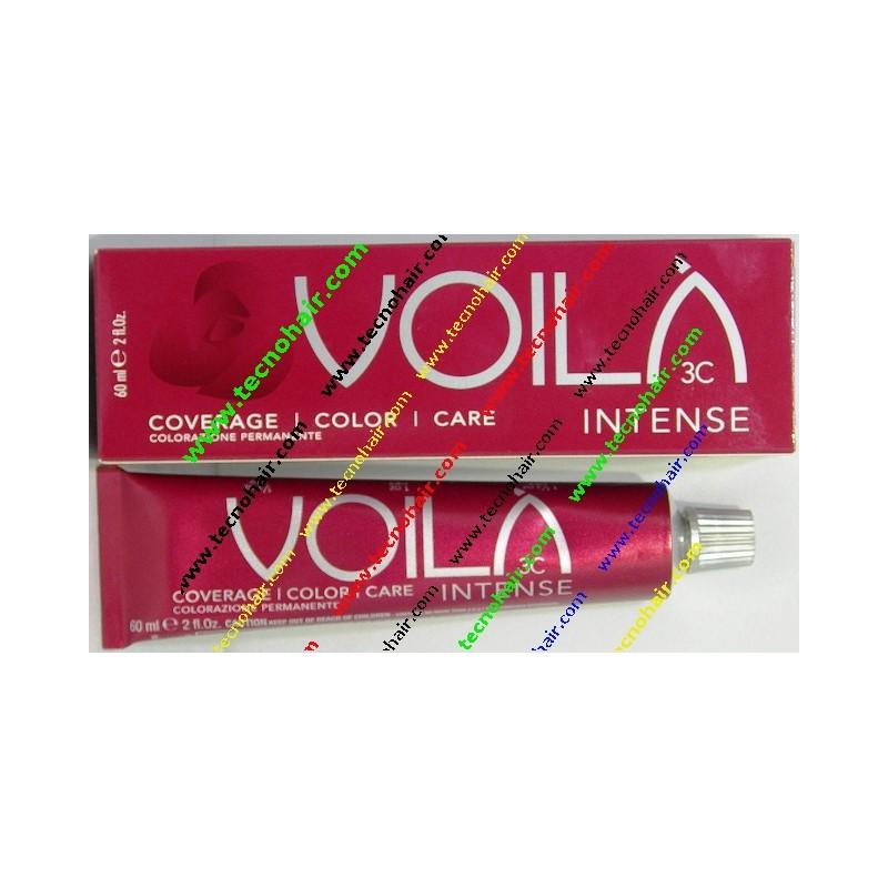 Voila' 5.0 3c castano chiaro 60 ml