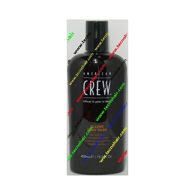 American crew classic body wash 250 ml