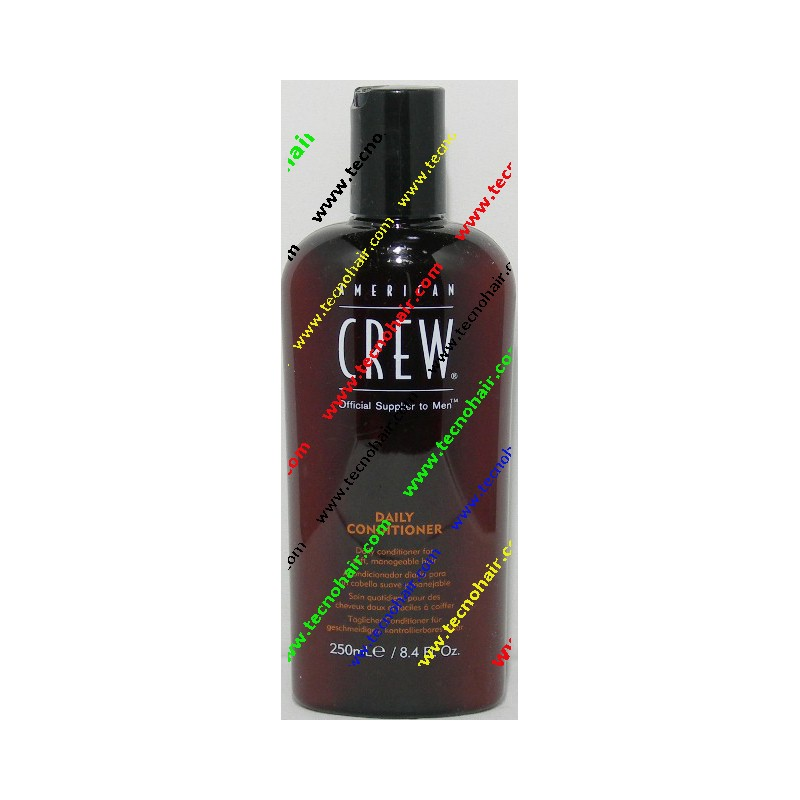American crew daily conditioner balsamo 250 ml