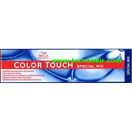 Color touch 0/00 special mix neutro 50 ml