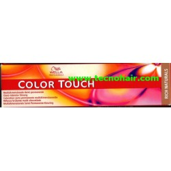 Color touch 2/8 r.n. nero blu 50 ml