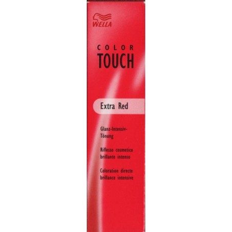Color touch 4/6 extra red beaujolais 60 ml