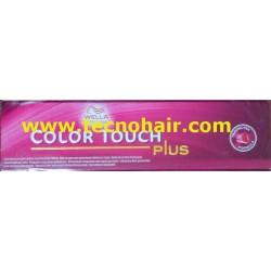 Color touch 77/03 plus biondo medio intenso naturale dorato 60 ml
