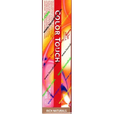 Color touch 5/97 r.n. castano chiaro cendre sabbia 60 ml