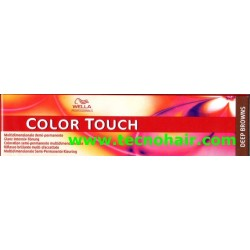 Color touch 7/7 d.b sabbia medio 60 ml