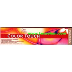 Color touch 9/03 p.n. biondo chiarissimo naturale dorato 60 ml