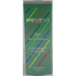 Eks boost phase 0 preparatore cutaneo 50 ml