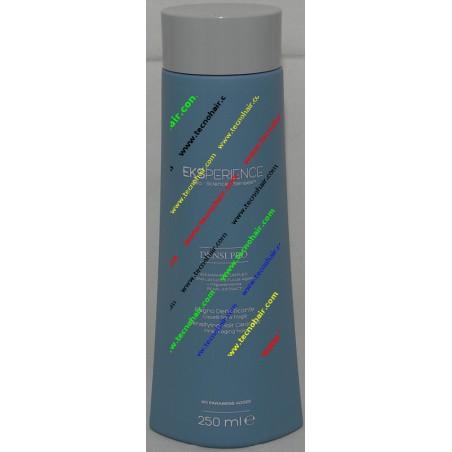 Eks densi pro bagno shampoo densificante capelli fini e fragili 250 ml