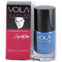 Voila' make up smalto denim...