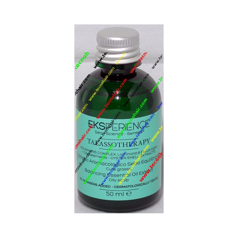 Eks talassotherapy aromacologico rebalance 1 x 50 ml