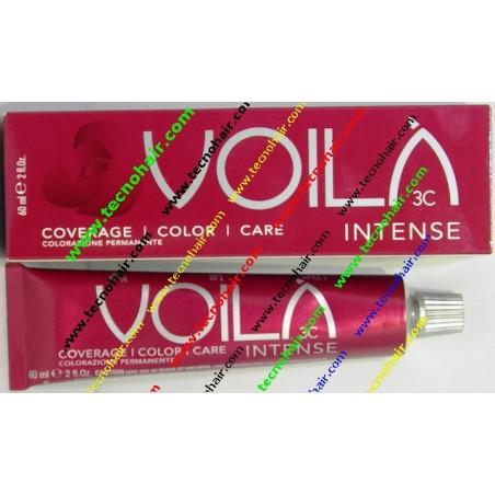 Voila' 6.0 3C biondo scuro 60 ml