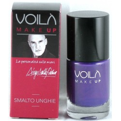 Voila' make up smalto viola ametista diego dalla palma  10 ml