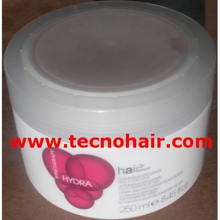 Intercosmo hair defense winetherapy gommage idratante esfoliante agli acini d'uva 250ml