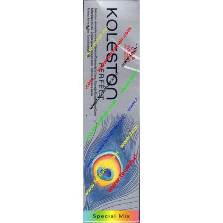 wella koleston perfect s.m. 0/65 rosa 60 ml