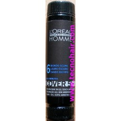 l'oreal homme cover 6 biondo scuro 50 ml