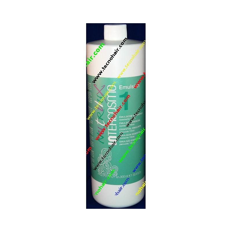 Nutrilux nutri 1 - essenziale 15 volumi 900 ml