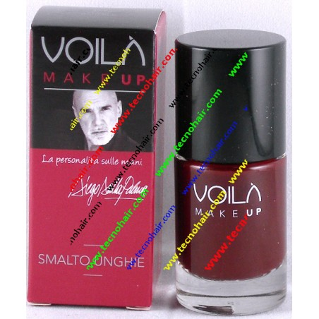 Voila' make up smalto rosso notturno diego dalla palma 10 ml