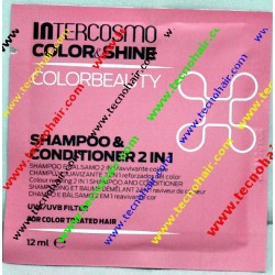 Intercosmo color shine...