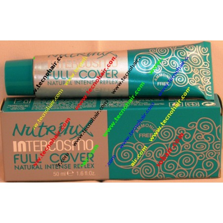 nutrilux full cover 6.12 fumo argento 50 ml