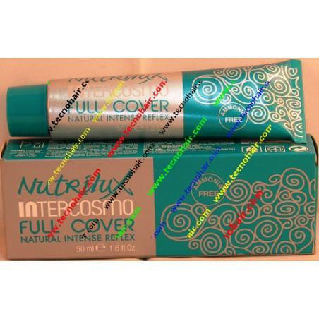 nutrilux full cover 6.34 zafferano 50 ml