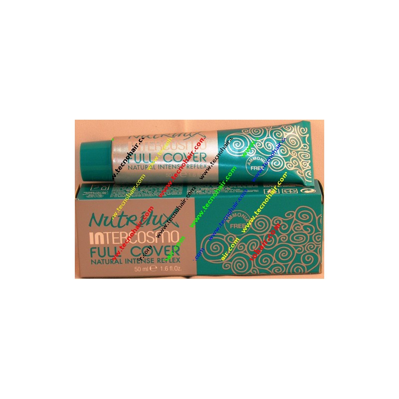 nutrilux full cover 6.35 abete 50 ml