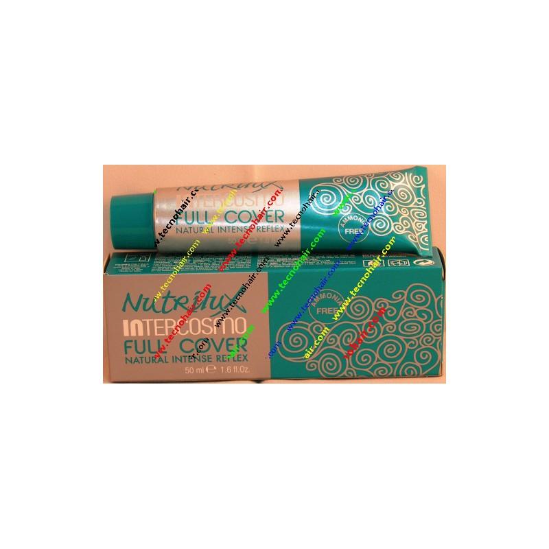 nutrilux full cover 6.4 terra di siena 50 ml