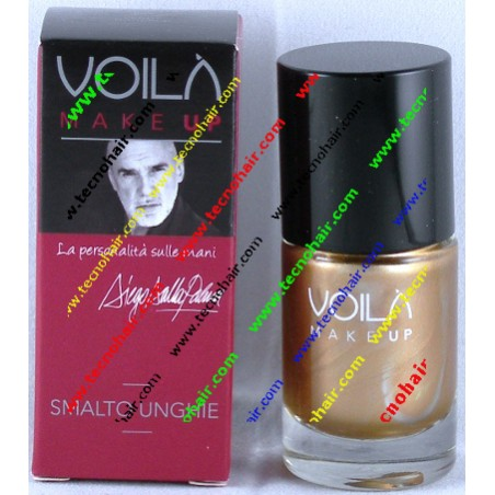 voila' make up smalto oro prezioso diego dalla palma 10 ml