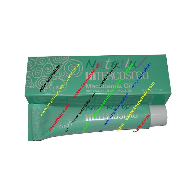 nutrilux 7.0 succo d acero 60 ml tecno hair