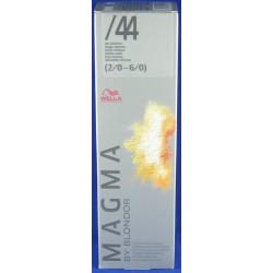 wella magma /44 rosso intenso 120 gr