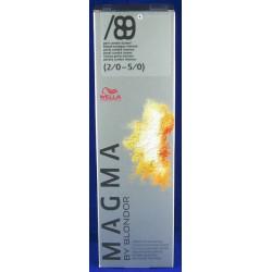 wella magma /89+ perla cendre' intenso 120 gr