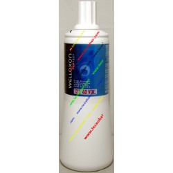 wella welloxon perfect crema ossidante 40 vol. 12% 1 lt