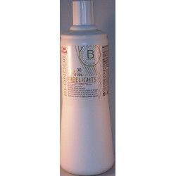 Wella blondor freelights attivatore 30 v. 9%