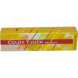 Color touch relights blonde /00 neutro 60 ml