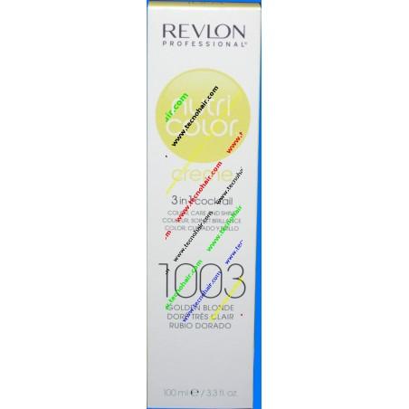 Nutri color creme 3 in 1 1003 biondo dorato 100 ml