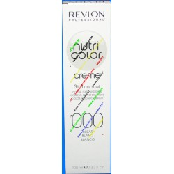 Nutri color creme 3 in 1 000 bianco 100 ml