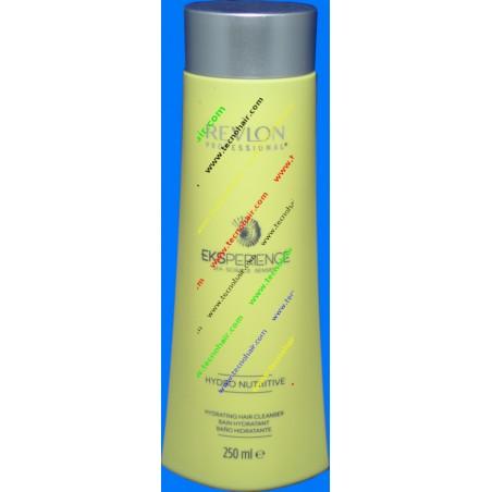 Eks hydro nutri idratante bagno shampoo 250 ml