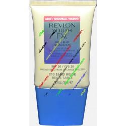 Revlon youth fx fondotinta 210 sand begie 30 ml