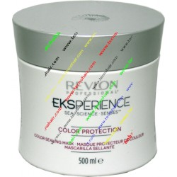 Eks color protection maschera sigillante colore 500 ml
