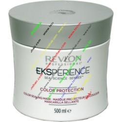 Eks color protection maschera sigillante colore 500 ml