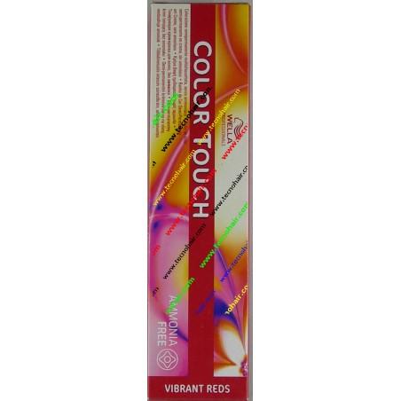Color touch 10/6 biondo platino violetto 60 ml
