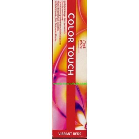 Color touch 3/66 v.r. castano scuro violetto intenso 50 ml
