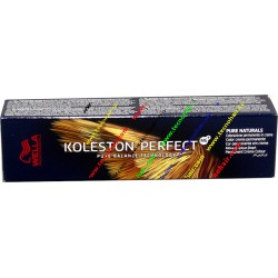 wella koleston perfect p.n. 7/00 biondo medio naturale 60 ml