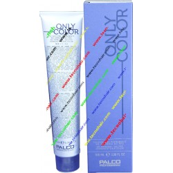 Palco only color 7,3 biondo medio dorato 100 ml